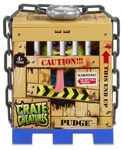 Crate Creatures Surprise Příšerka