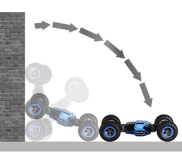 RC trikové auto 1:16