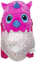 Plyšový baťůžek Hatchimals Owlicorn