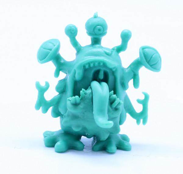 Sliz Monster v pytlíku