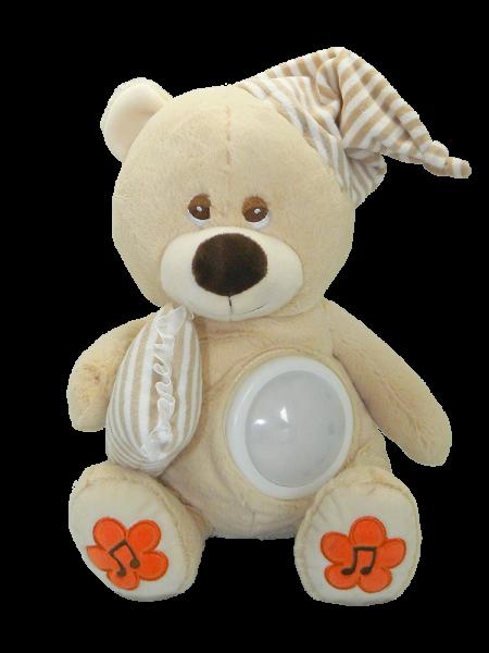 Usínáček - Medvěd