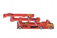 Teamsterz Transportér autíček + 5 aut
