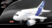 Letadlo 1:160