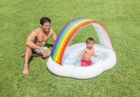 Bazének dětský Duha
