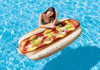 Matrace nafukovací Hotdog