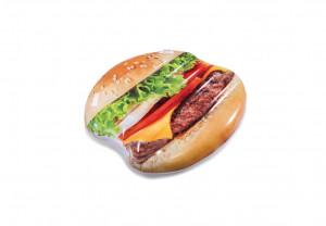 Matrace nafukovací Hamburger