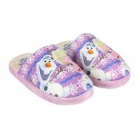 Pantofle - bačkůrky Ledové království