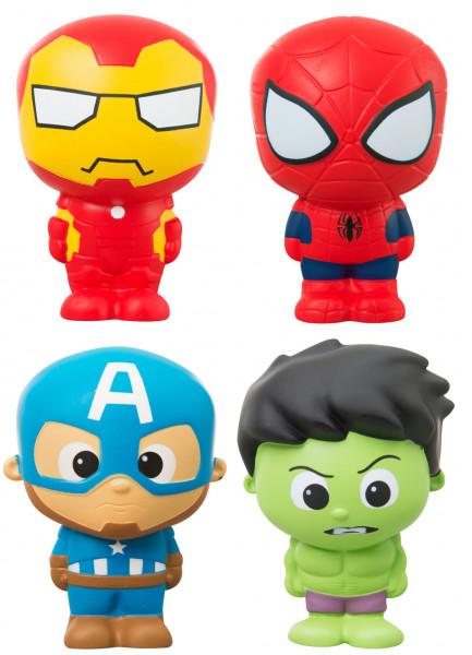 Mačkací figurky Marvel