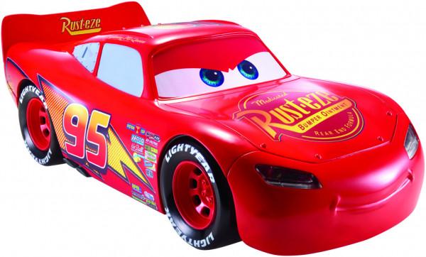 Cars 3 akční herní set