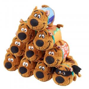 Plyšový Scooby Doo 10 cm