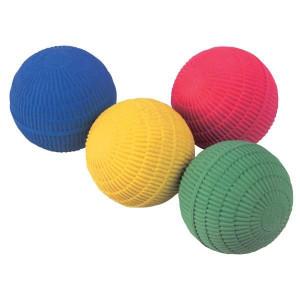 Sada míčků na žonglování - Juggling SET - 4ks