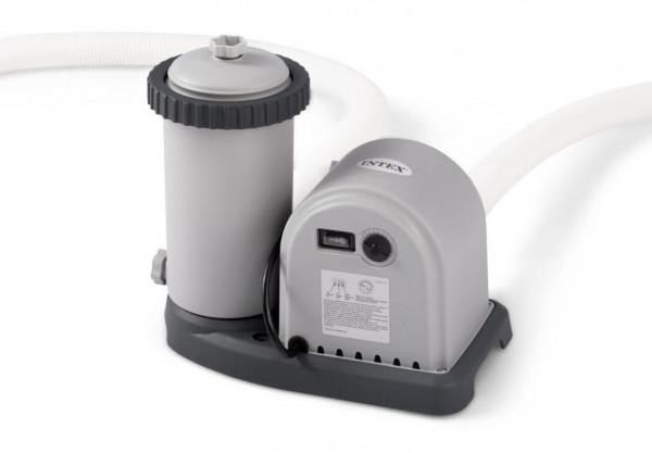 Kartušová filtrace INTEX 28634 k bazénům - 9,5 m3/h