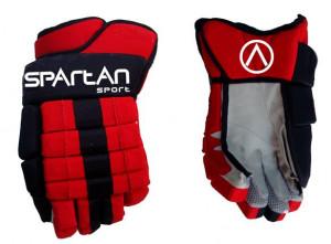 Hokejové rukavice SPARTAN 5158 Junior