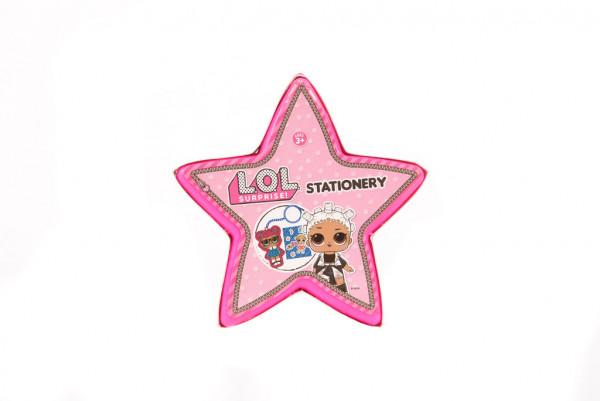 Školní potřeby L.O.L. Překvapení v střední hvězdičce