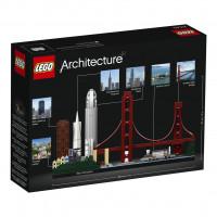 LEGO® Architecture San Francisco