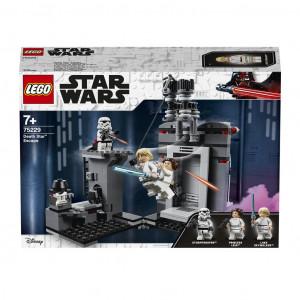 Lego Star Wars Únik z Hvězdy smrti