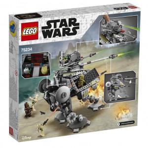 Lego Star Wars Útočný kráčející kolos AT-AP