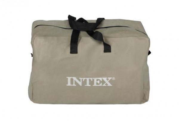 Člun nafukovací EXCURSION 4 Set INTEX