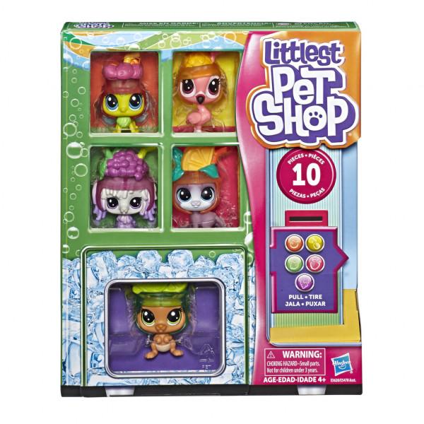 Littlest Pet Shop Set automat na zvířátka