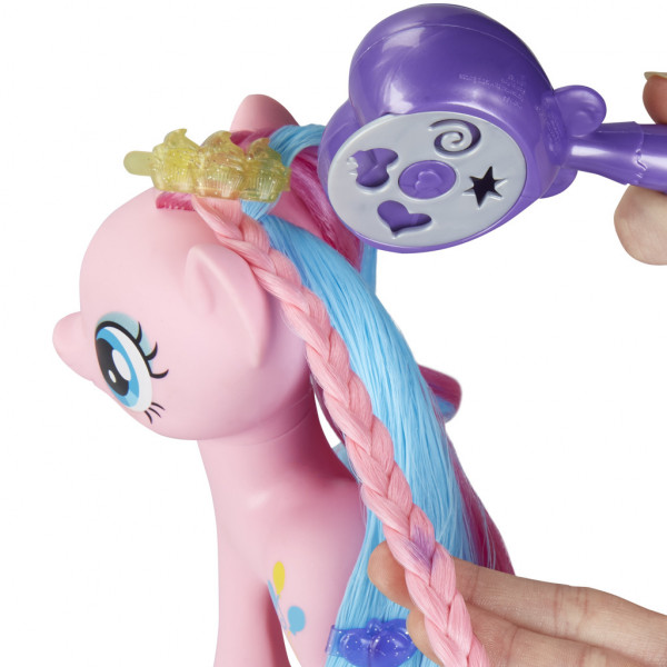 My Little Pony Magický vlasový salon