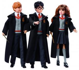 Harry Potter skříň pokladů