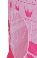 STAN PRO DĚTI - HRAD - růžový