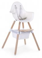 Košík pod židličku Evolu 2 White