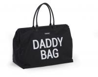 Přebalovací taška Daddy Bag Big Black
