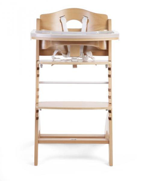 Rostoucí židlička Lambda 3 Natural