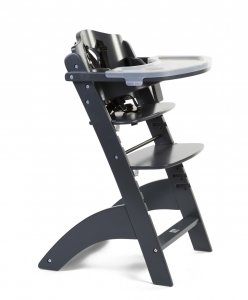 Rostoucí židlička Lambda 3 Anthracite