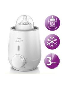 Elektrický ohřívač lahví Philips Avent