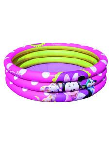 Dětský nafukovací bazén Bestway Minnie 102x25 cm