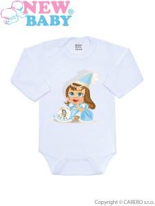 Body s potiskem New Baby Horoskop PANNA