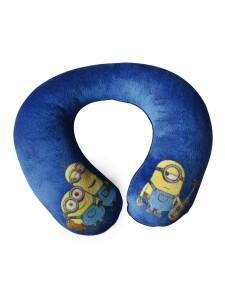 Cestovní polštářek Disney Minions