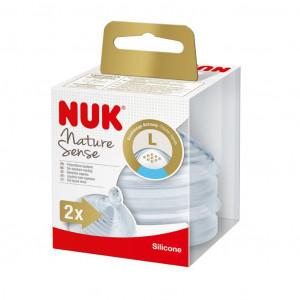 Savička Nature Sense Nuk L - 2 ks