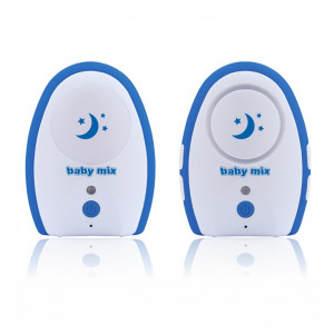 Digitální dětská chůvička Baby Mix blue