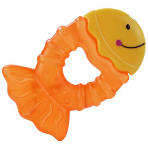 Chladící kousátko Baby Mix rybka