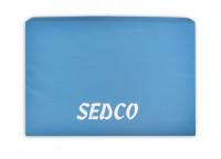 Žíněnka skládací třídílná SEDCO 180x90x5 cm