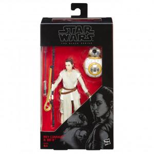 SW 15cm Sběratelská figurka asst