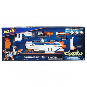 Nerf Modulus Trilogy/Regulator