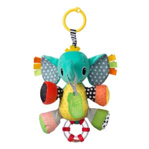 Závěsný Slon s aktivitami