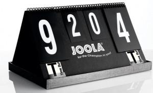 Ukazatel skóre Joola Score Pointer