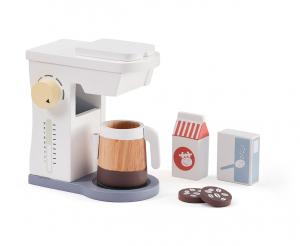 Kávovar dřevěný Bistro