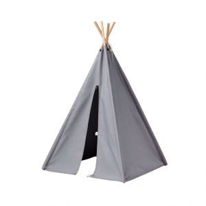 Mini stan teepee Grey