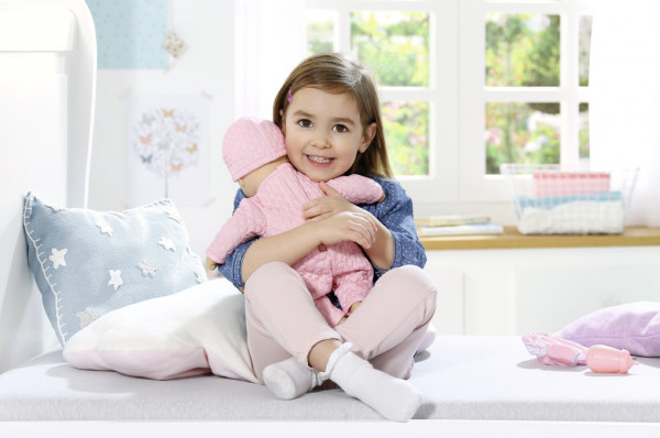 Baby Annabell Little Baby Fun 36 cm   JAMPA.CZ