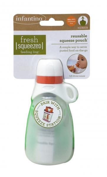 Lahvička Squeeze