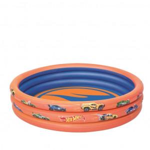 Dětský nafukovací bazén Bestway Hot Wheels