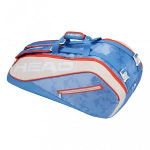 Tenis taška na rakety HEAD TOUR TEAM 9R SUPERCOMBI