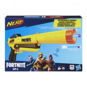 Nerf Fortnite Sneaky Springer blástr