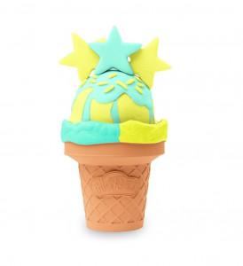 Play Doh Modelína jako zmrzlina